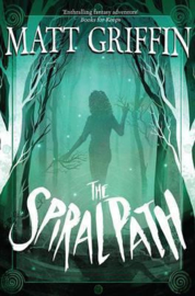 The Spiral Path Book 3 in The Ayla Trilogy (Matt Griffin)