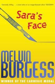 Sara's Face (Melvin Burgess) Paperback / softback