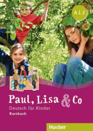 Paul, Lisa & Co A1/2 Studentenboek