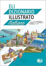Eli Dizionario Illustrato - Italiano
