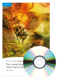 The Locked Room & Other Horror Stories Book & CD Pack