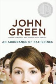 An Abundance Of Katherines (John Green)