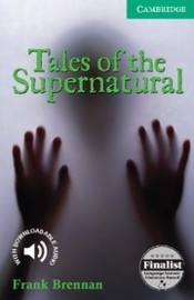 Tales of the Supernatural: Paperback