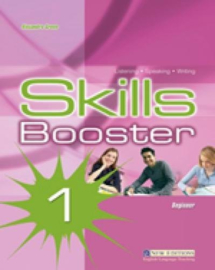 Skills Booster 1 Beginner Student's Book young Learner