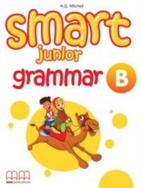 Smart Junior B Grammar