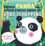 Ontdek Panda en andere donzige dieren uit Gods schepping (Richard Merrit)