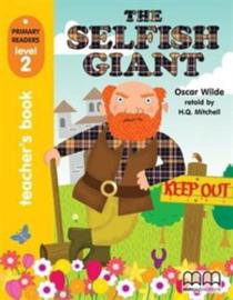 The Selfish Giant Teacher's Book