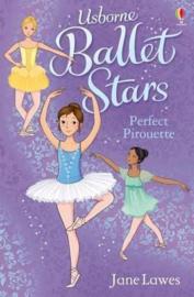 Ballet Stars : Perfect Pirouette