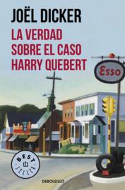 VERDAD SOBRE EL CASO HARRY QUEBERT,LA