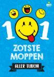 101 Zotste moppen aller tijden (Smiley)