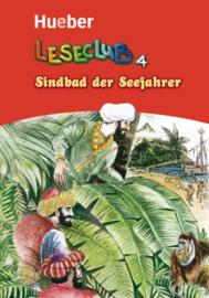 Sindbad der Seefahrer Leseheft