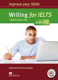 Writing for IELTS 6-7.5 Student's Book with key & MPO Pack