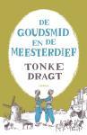 De goudsmid en de meesterdief (Tonke Dragt)