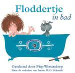 Floddertje in bad (Annie M.G. Schmidt)