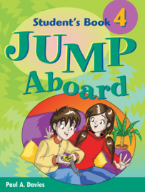 Jump Aboard Level 4 Student's Book