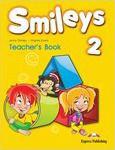 Smiles 2 Teachers Book (international)