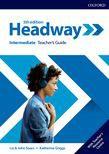Headway Intermediate Teacher's Guide With Teacher's Resource Center