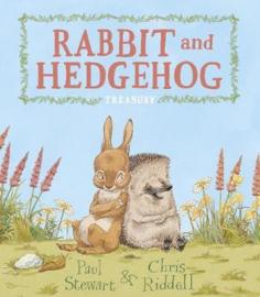 Rabbit and Hedgehog Treasury (Paul Stewart) Hardback