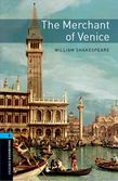 Oxford Bookworms Library Level 5: The Merchant Of Venice Audio Pack
