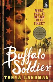 Buffalo Soldier (Tanya Landman)