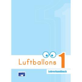 LUFTBALLONS 1 Lehrerhandbuch