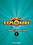 World Explorers Level 1 Teacher's Resource Pack