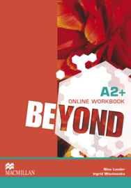 Beyond A2+ Online Workbook