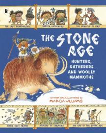 The Stone Age (Marcia Williams)