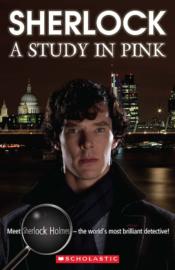 Sherlock: A Study in Pink
