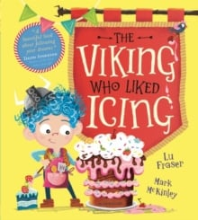 The Viking Who Liked Icing