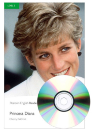 Princess Diana Book & CD Pack