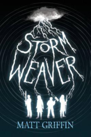 Storm Weaver Book 2 in the Ayla Trilogy (Matt Griffin)