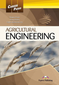 Career Paths Agricultural Engineering (esp) Student's Book With Digibook Application
