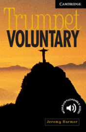 Trumpet Voluntary: Paperback