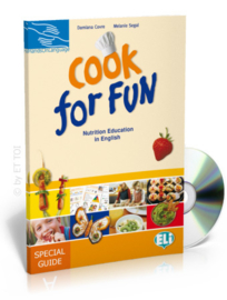 Hands On Languages - Cook For Fun Teacher's Guide + 2 Audio Cd
