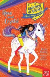 Unicorn Academy: Rosa and Crystal