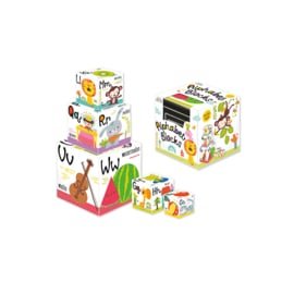 Petite Boutique: Alphabet Blocks