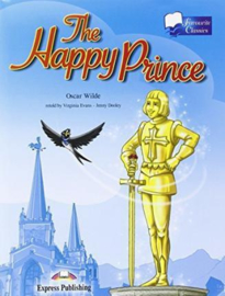 The Happy Prince Set With Cd