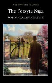 The Forsyte Saga (Galsworthy, J.)
