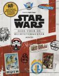 Star Wars: De ultieme gids door de melkweg (Jason Fry)