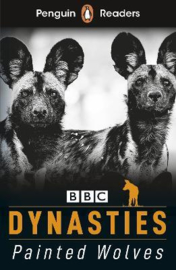 Penguin Readers Level 1: Dynasties: Wolves (ELT Graded Reader) (Paperback)