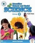 Macmillan Natural and Social Science Level 2 Poster Pack