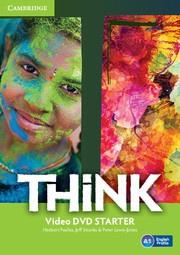 Think Starter Video DVD