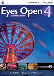 Eyes Open Level4 Student's Book