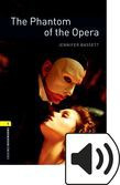 Oxford Bookworms Library Stage 1 The Phantom Of The Opera Audio