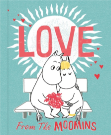 Love from the Moomins