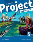 Project Level 5 Student's Book