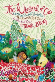 The Wizard Of Oz (penguin Classics Deluxe Edition) (L. Frank Baum)