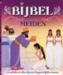 Bijbel voor meiden (Melissa Alex)