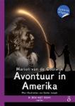 Avontuur in Amerika (Marion van de Coolwijk)